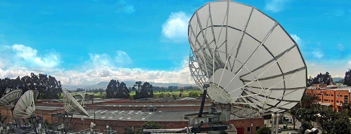 Axess Networks Operador de Telepuertos en Latinoamérica