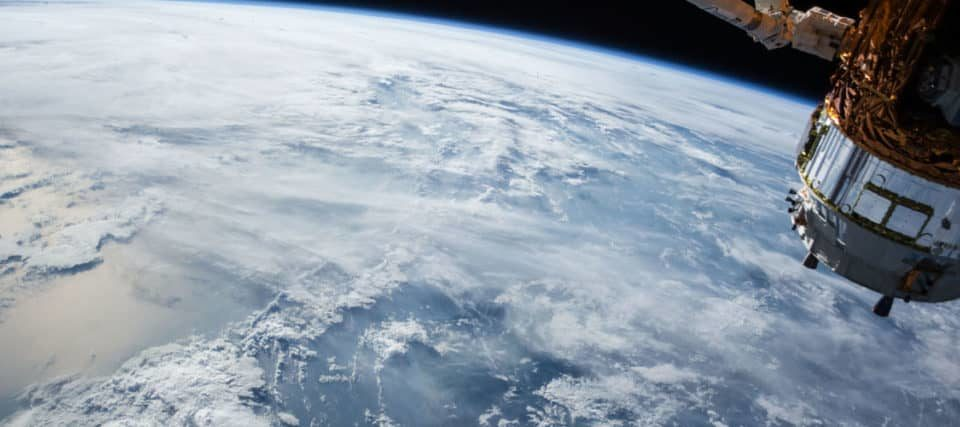 satelite en colombia