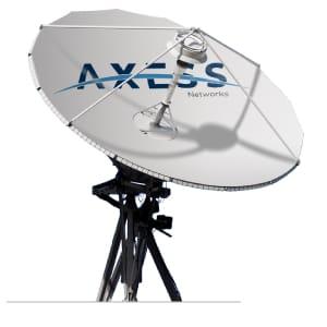 antena internet satelital