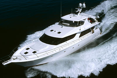 motor yacht nobody