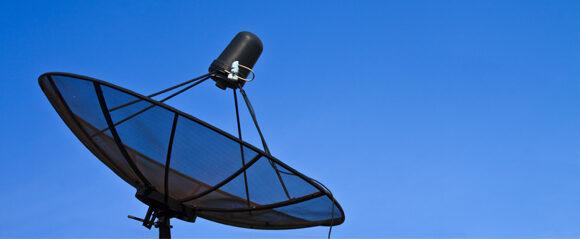 Business Satellite Internet
