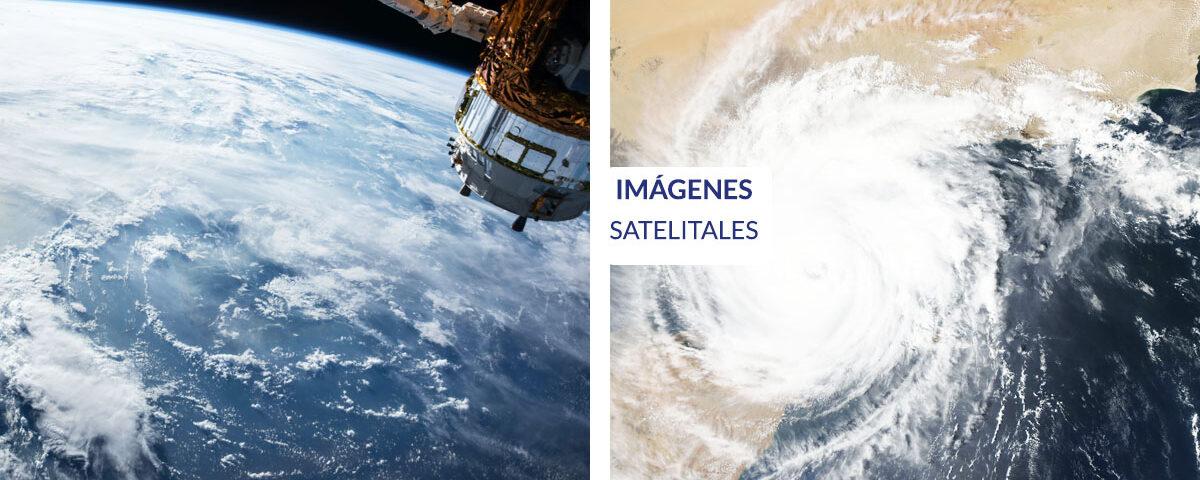 Las imágenes satelitales y sus aplicaciones en la vida cotidiana